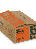 Bold by Nature© The Pack: Mega Blend 24lbs