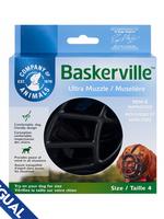 Company of Animals® Baskerville™ Ultra Muzzle Size 4