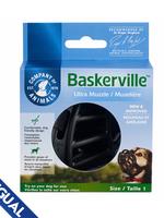 Company of Animals® Baskerville™ Ultra Muzzle Size 1