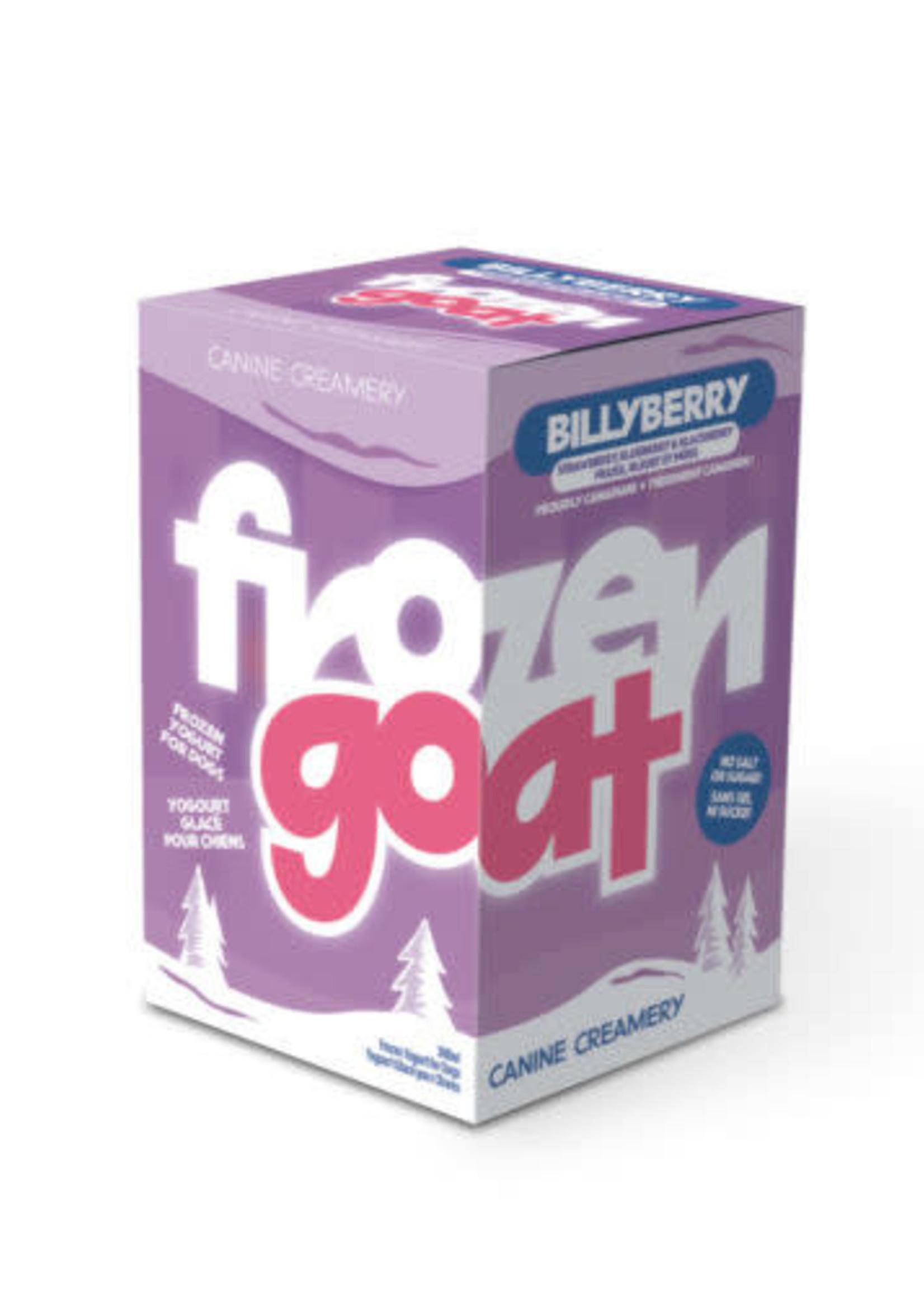 Frozen Goat Frozen Goat Billyberry 300mL