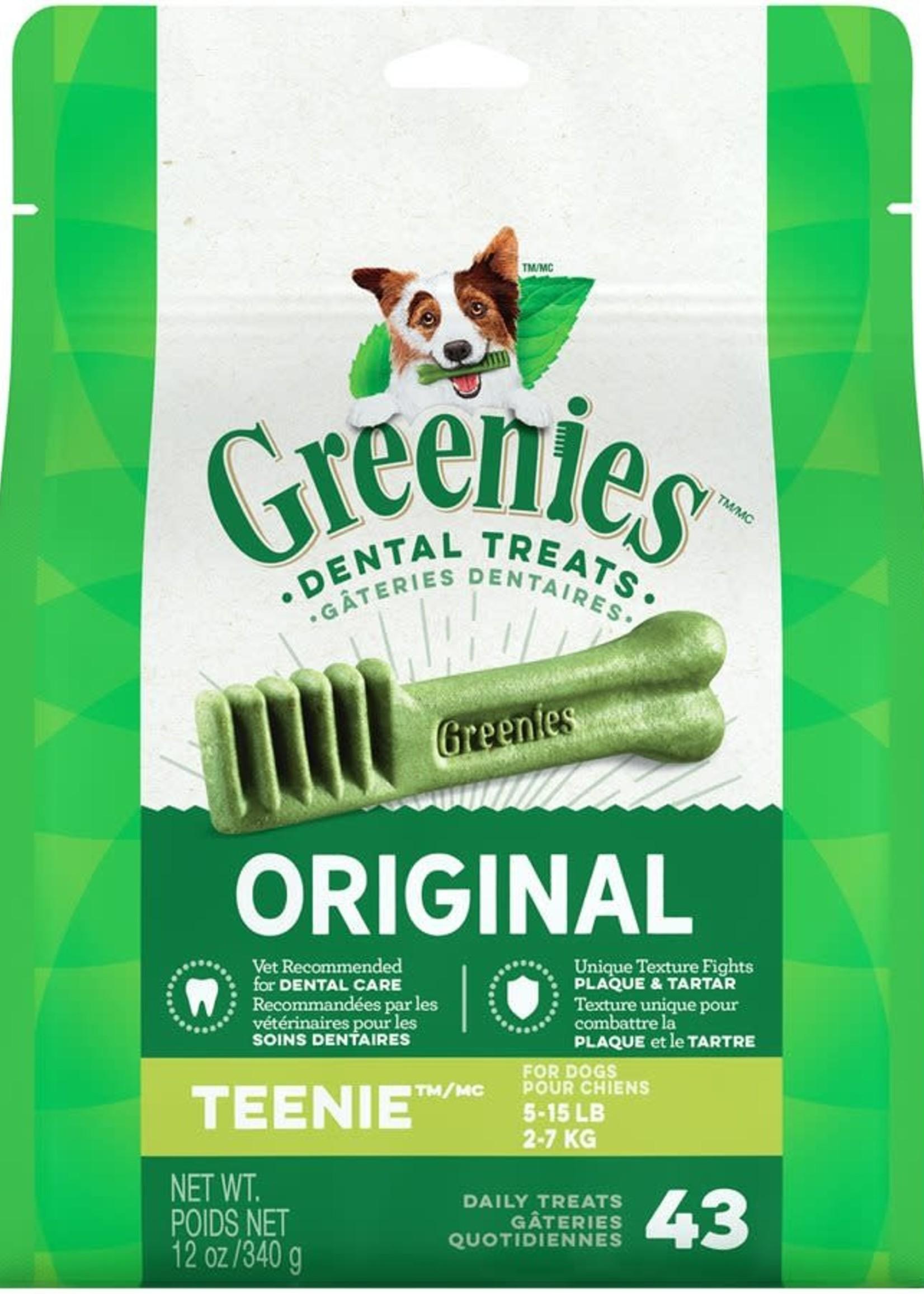 Greenies® Greenies Original Treat-Pak Teenie 12oz