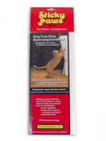 PioneerPet® Sticky Paws® Furniture Strips