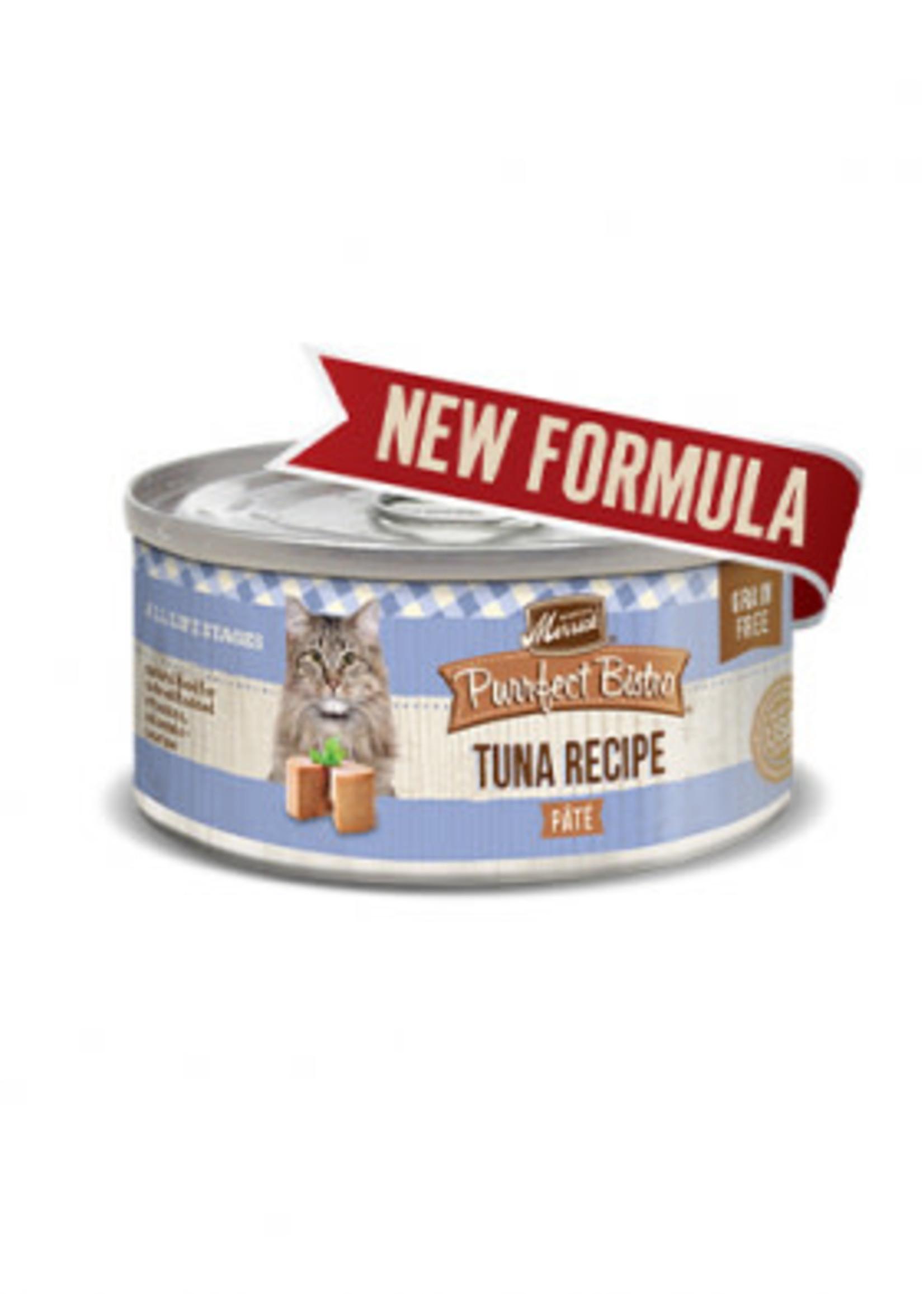 Merrick® Merrick Purrfect Bistro® Tuna Recipe Pâté 5.5oz