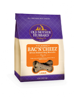 Wellness® Old Mother Hubbard® Classic Bac'n'Cheez® Oven-Baked Biscuits 3.5lbs