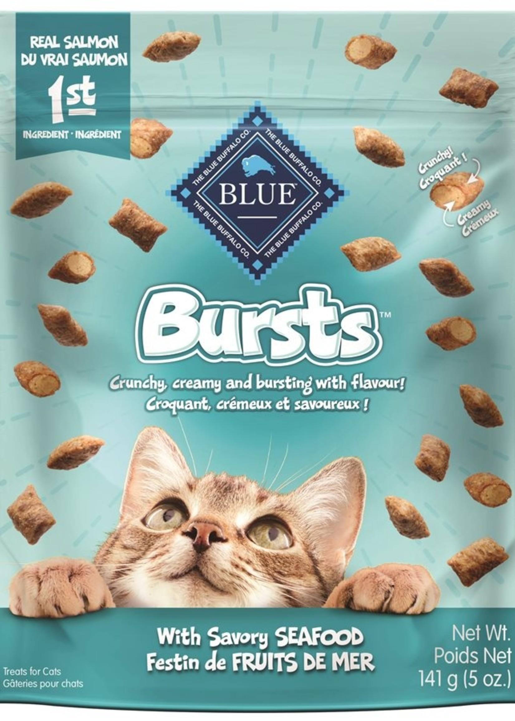 Blue® Blue Bursts™ with Savory Seafood 5oz