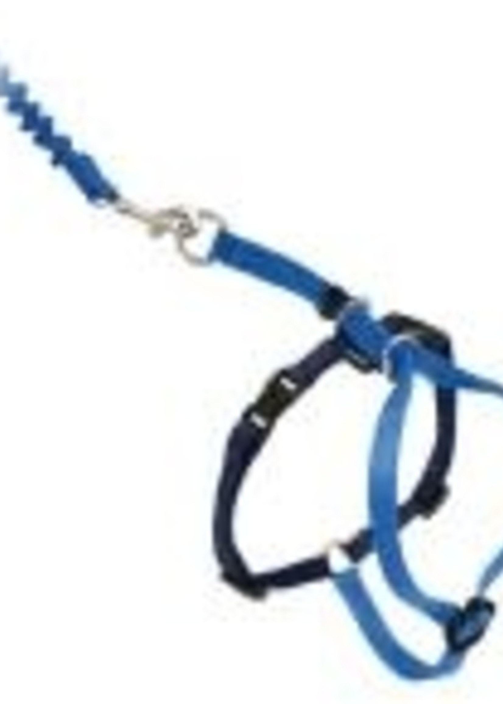 Come With Me Kitty™ Petsafe Come With Me Kitty Harness & Bungee Leash Medium