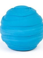 Büd'z® Latex Squeaker Ball Small