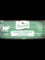 Triumph® Turkey for Kittens 5.5oz