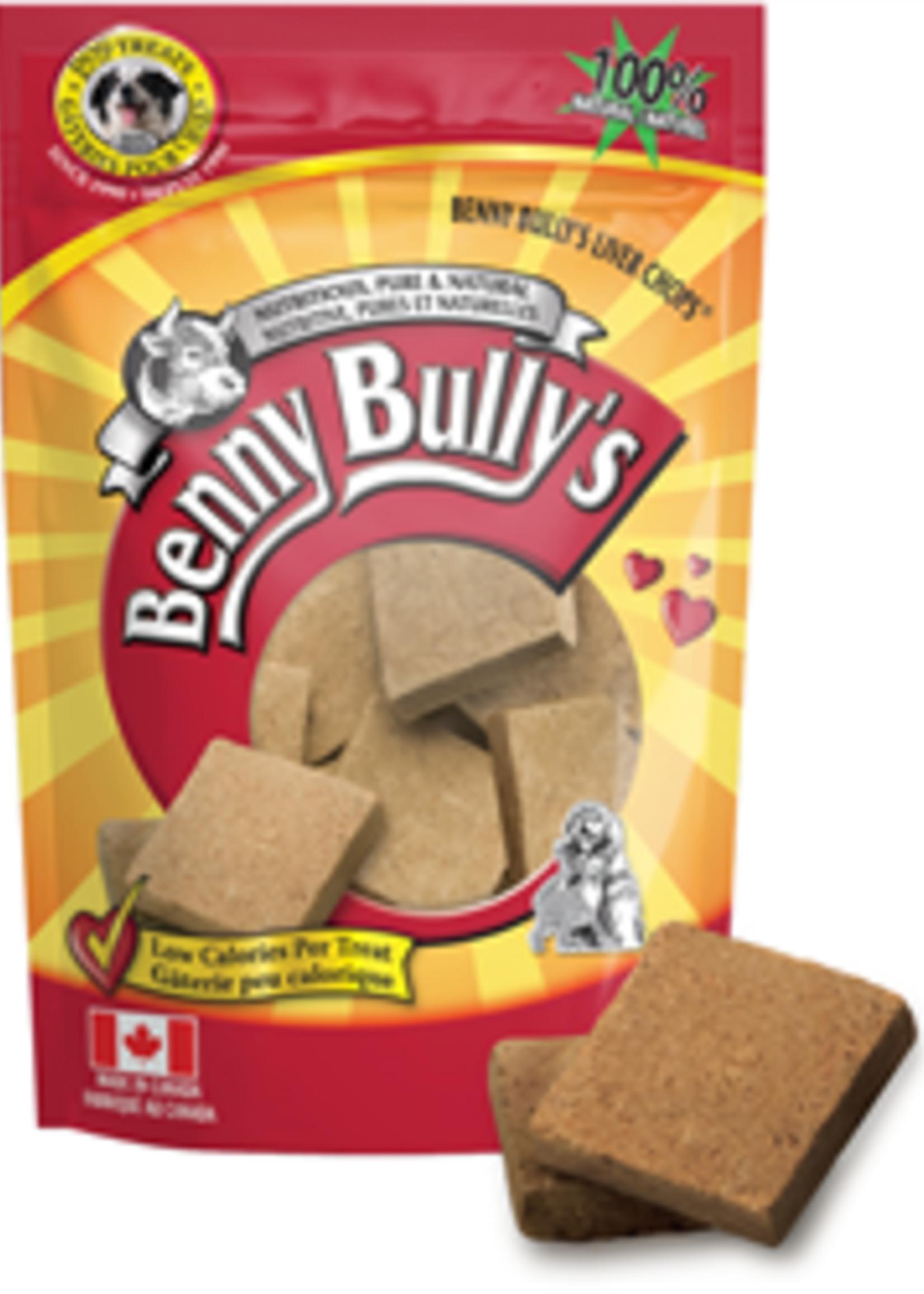 Benny Bullys™ Benny Bully's Liver Chops 40g