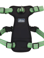 K9 Explorer® Brights Reflective Front-Connect Harness Small