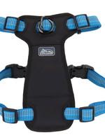 K9 Explorer® Brights Reflective Front-Connect Harness Medium