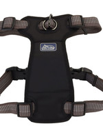 K9 Explorer® Brights Reflective Front-Connect Harness Large