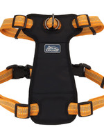 K9 Explorer® Brights Reflective Front-Connect Harness X-Small