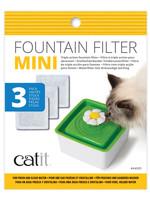 Catit® Mini Fountain Filters 3pk