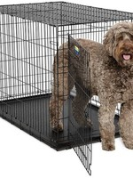"""MidWest Homes for Pets™ Contour™ Crate 48"""""""