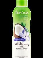 TropiClean® Awapuhi & Coconut Whitening Shampoo 20oz