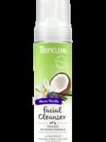 TropiClean® Warm Vanilla Waterless Facial Cleanser 7.5oz