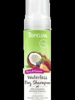 TropiClean® Berry & Coconut Deep Cleaning Waterless Dog Shampoo 7.5oz