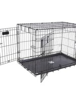 Precision® Pet Products ProValu™ 2000 2-Door Crate