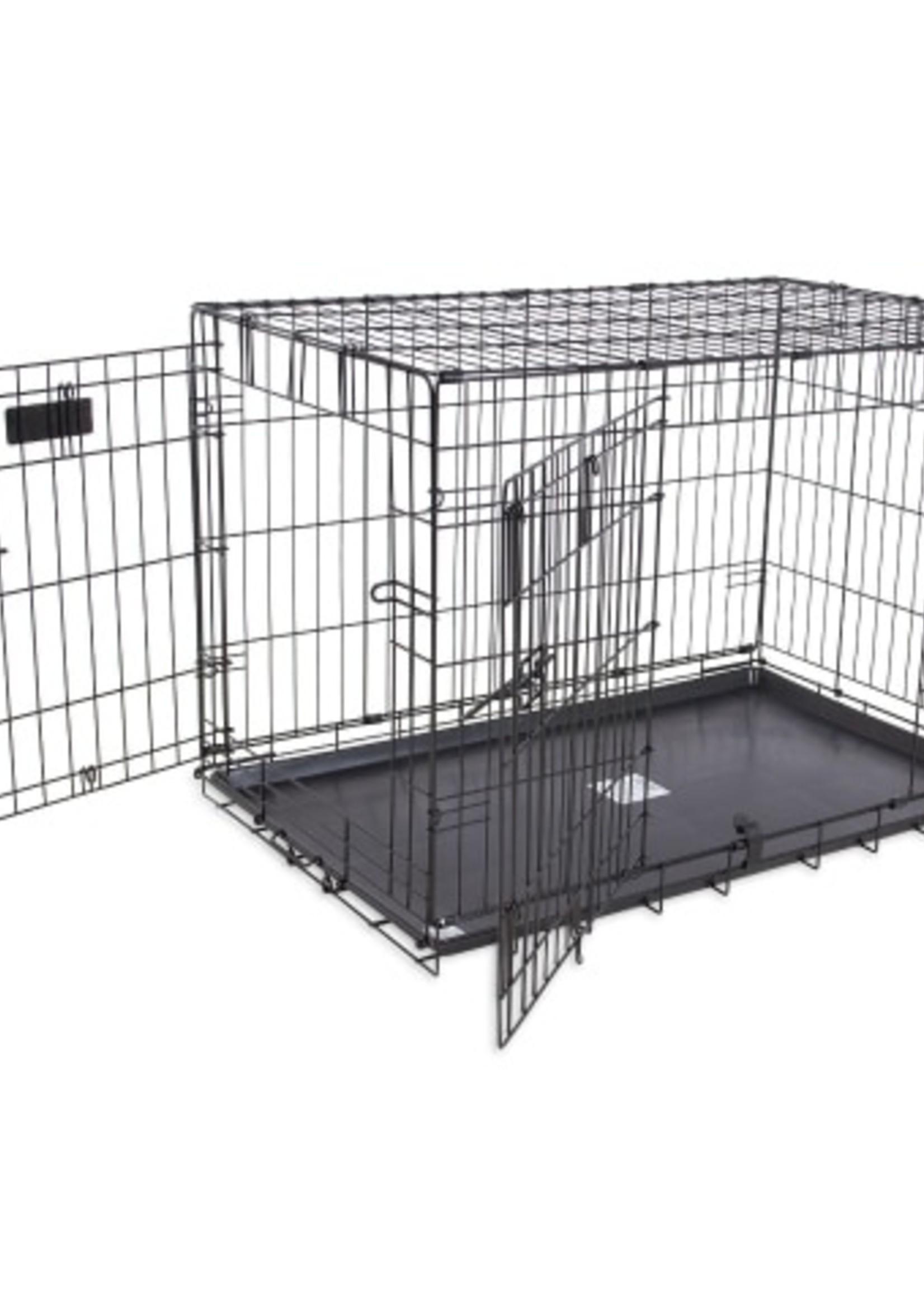 Precision® Pet Products Petmate Precision ProValu™ 3000 2-Door Crate