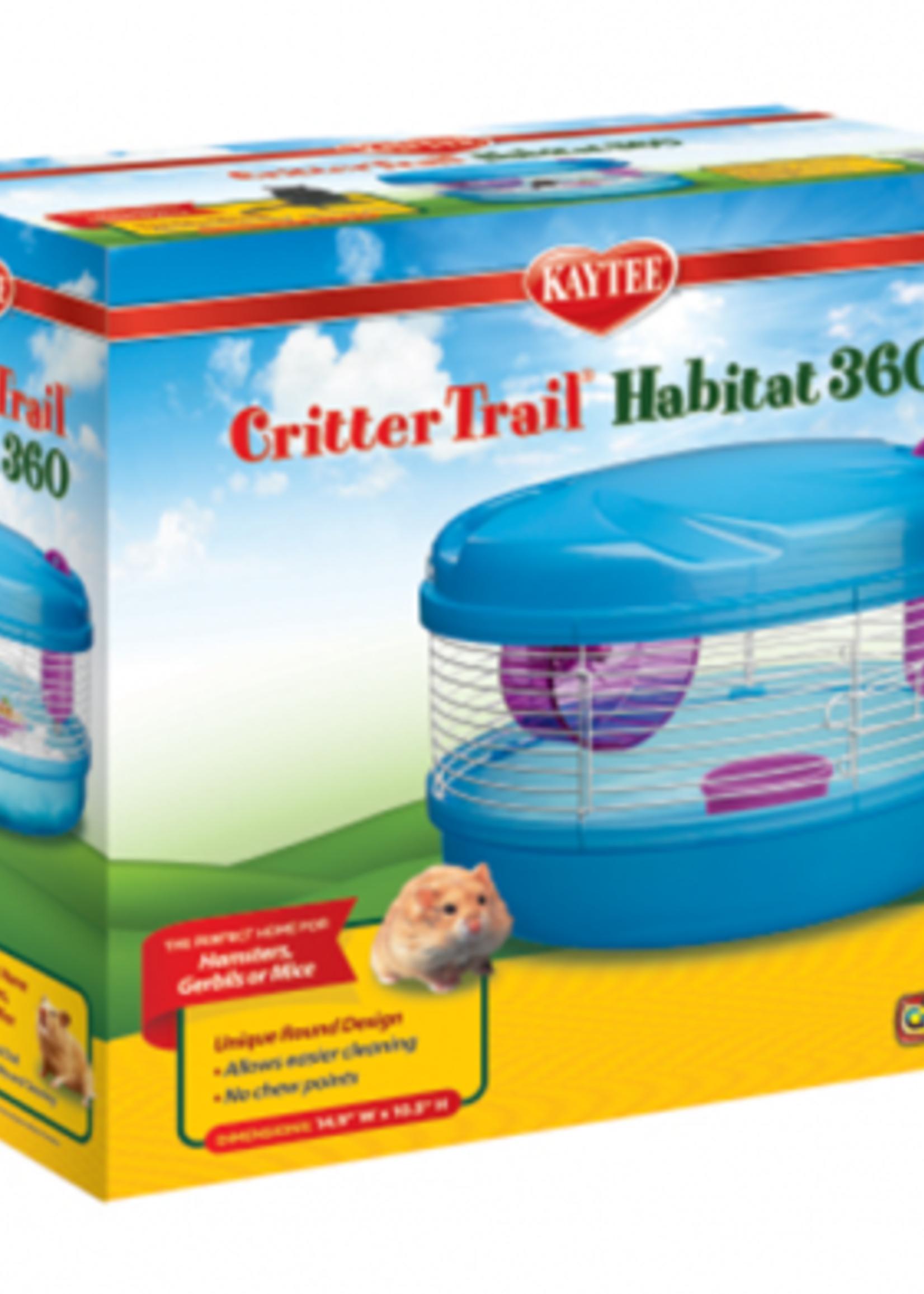 Kaytee® Kaytee® CritterTrail® Habitat 360