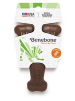 Benebone® Peanut Butter Wishbone Small