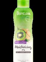TropiClean® Kiwi & Coconut Butter Moisturizing Conditioner 20oz