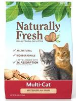 Naturally Fresh™ Multi-Cat Clumping Litter 26lbs