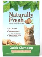 Naturally Fresh™ Quick-Clumping Litter 26lbs