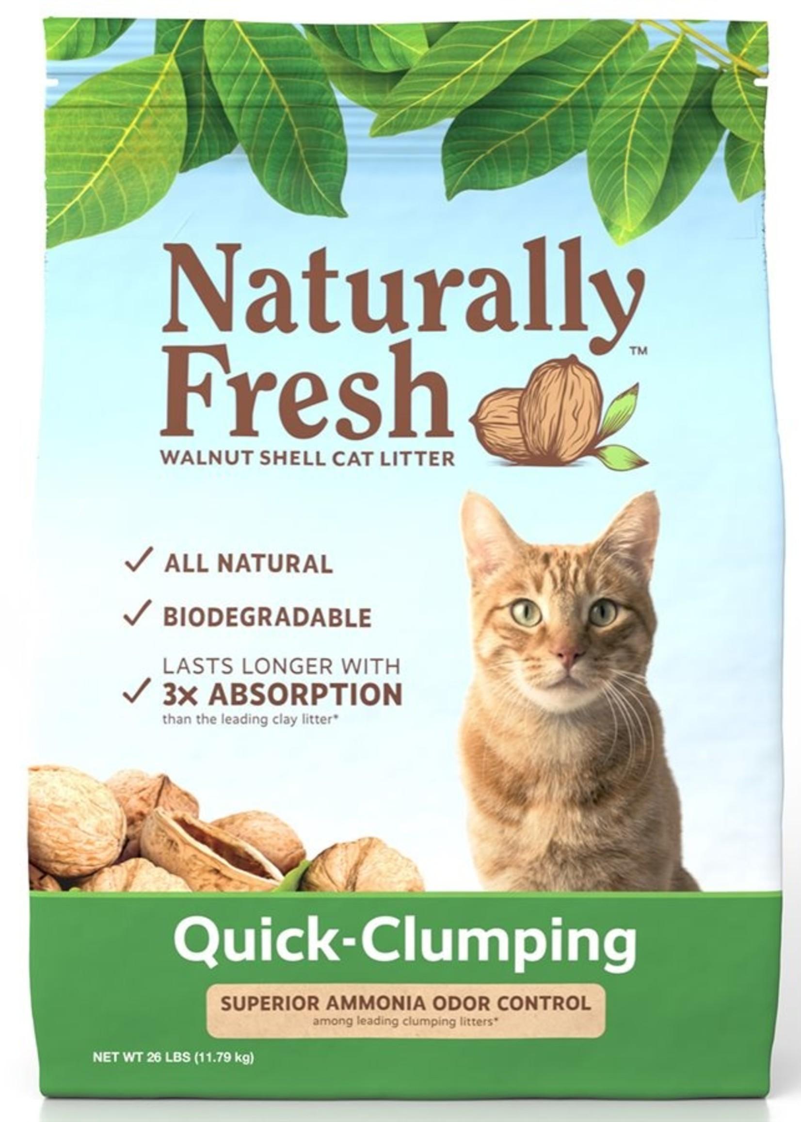 Naturally Fresh™ Naturally Fresh™ Quick-Clumping Litter 26lbs