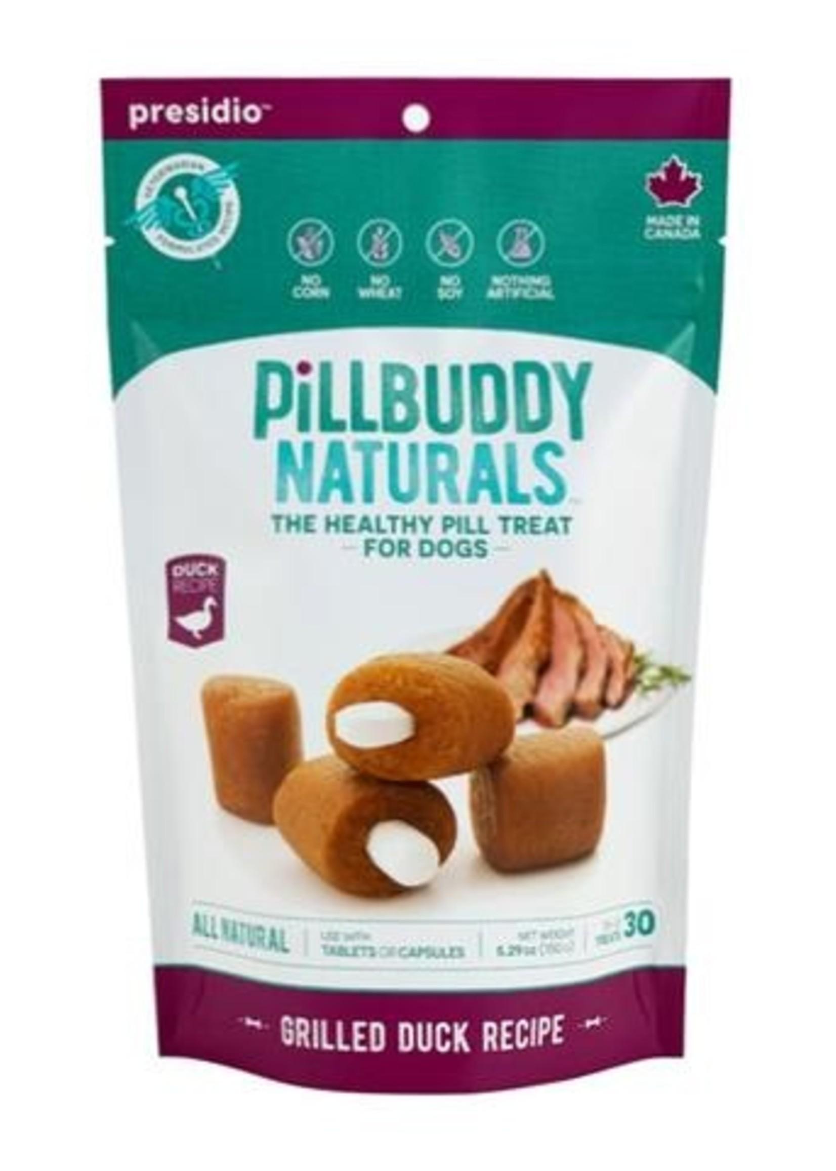 Pill Buddy Naturals™ Pill Buddy Naturals™ Grilled Duck Recipe 150g