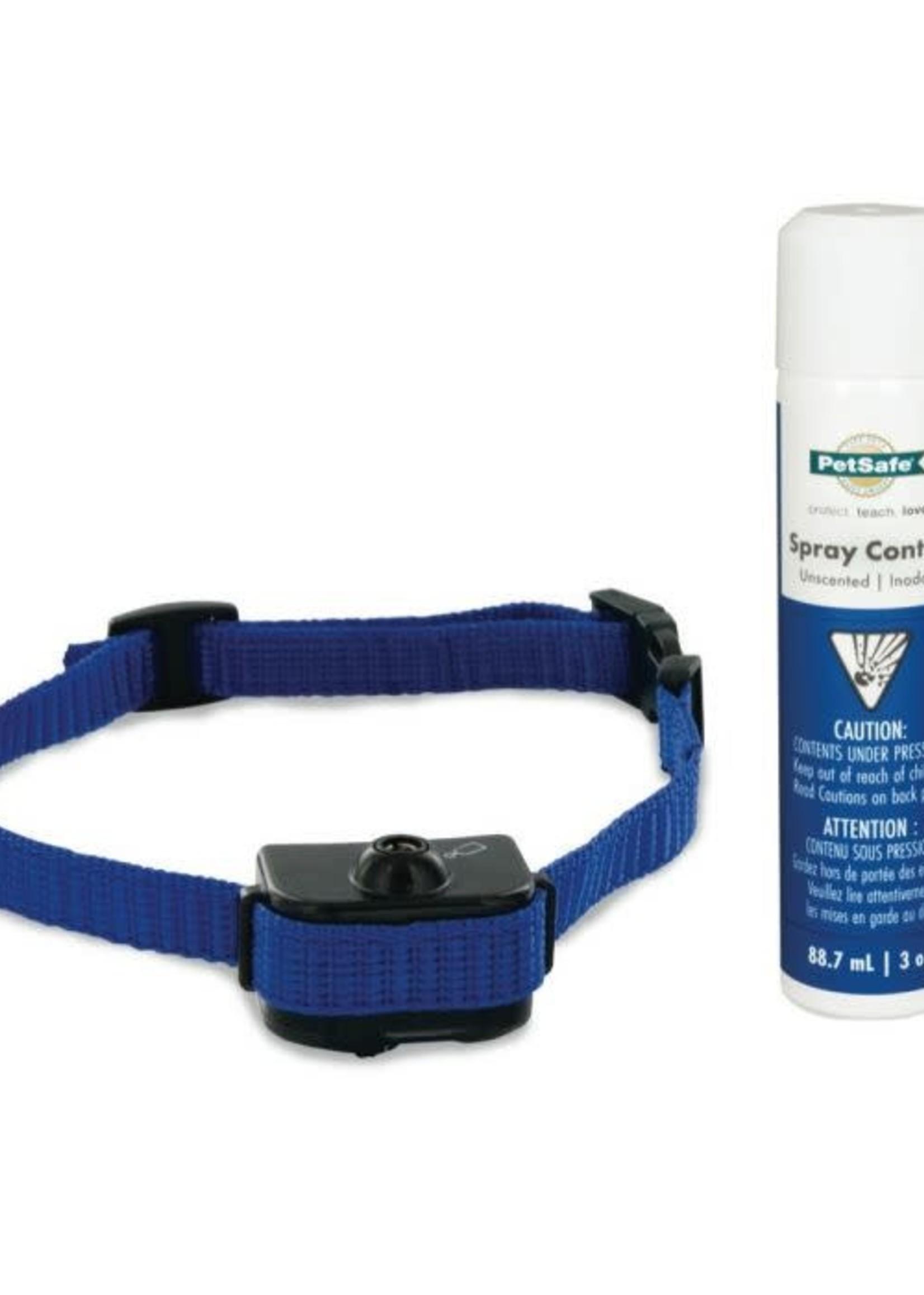 PetSafe® PetSafe® Little Dog Deluxe Anti-Bark Spray Collar
