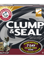 Arm & Hammer™ Clump and Seal™ Multi-Cat 20lbs