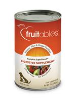 Fruitables® Pumpkin SuperBlend™ Digestive Supplement 15oz