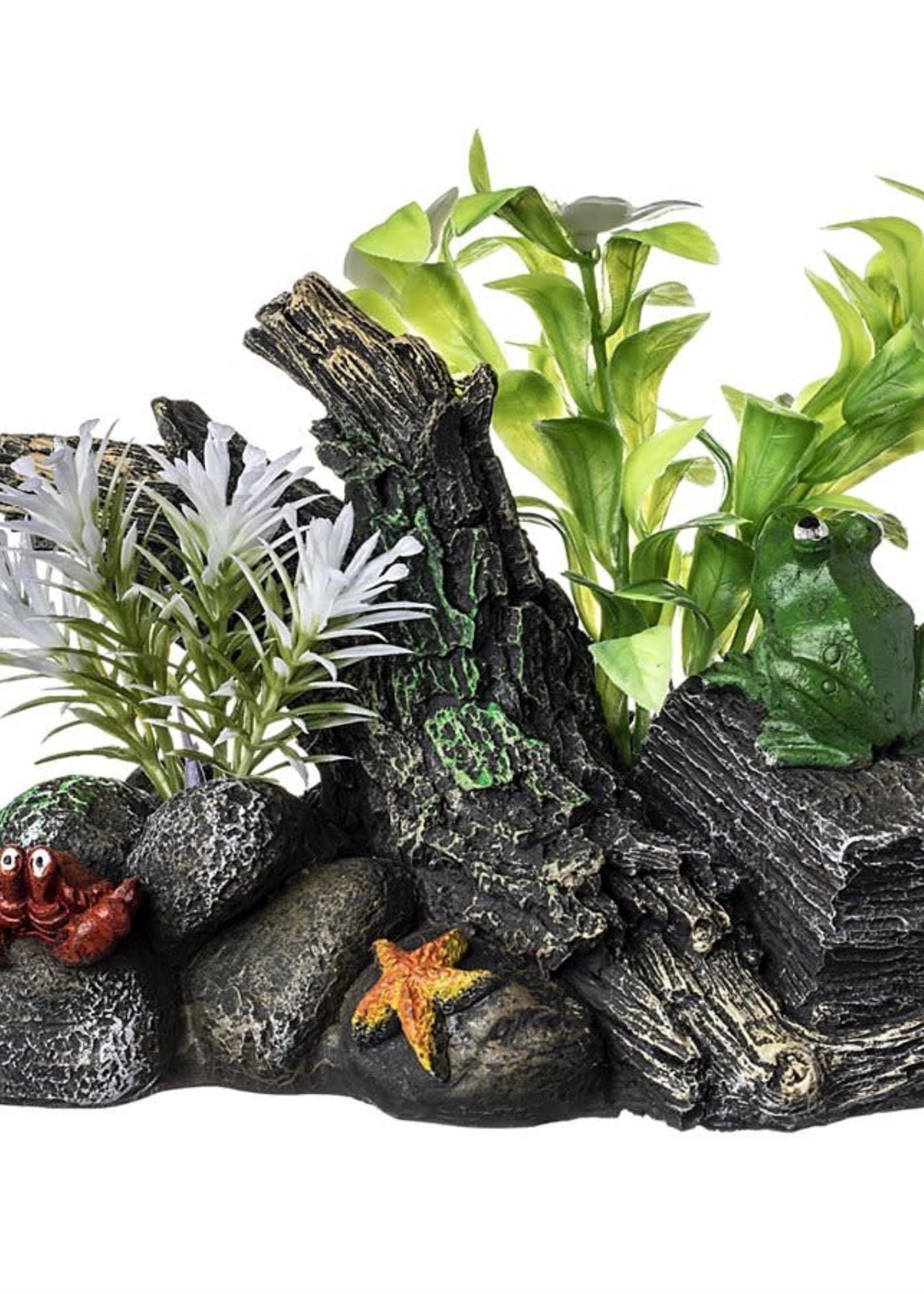 GloFish® GloFish® Ornament Driftwood Extra Large