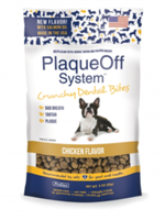 ProDen PlaqueOff® Crunchy Dental Bites Chicken 85g