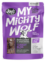 Jay's™ My Mighty Wolf Turkey Bliss 150g