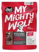 Jay's™ My Mighty Wolf Pork Sausage 150g