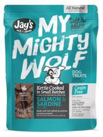 Jay's™ My Mighty Wolf Salmon & Sardine 150g
