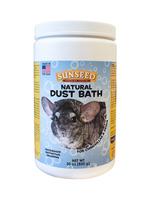 Sunseed® Chinchilla Bath Dust 30oz