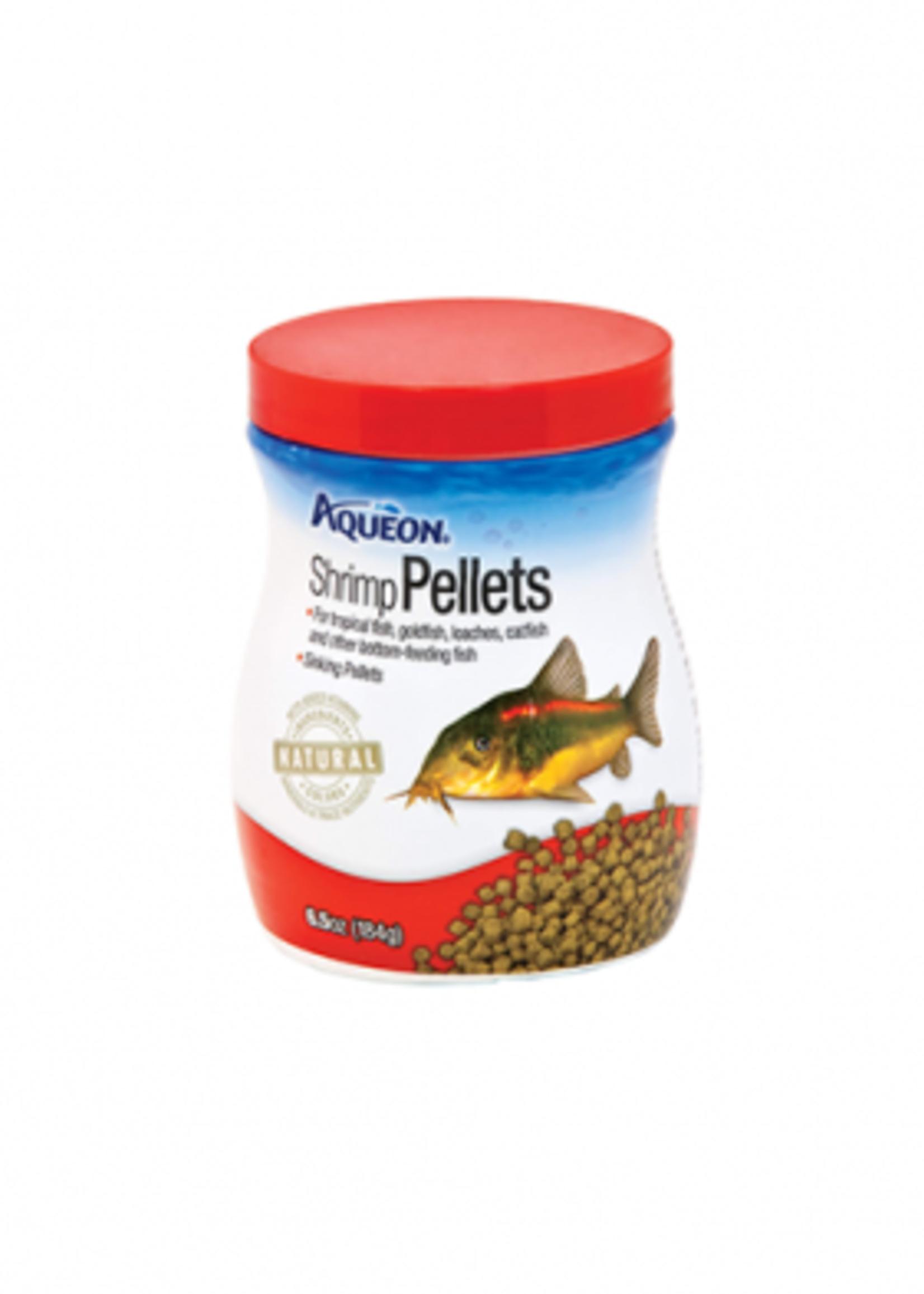Aqueon® Aqueon® Shrimp Pellets 6.5oz