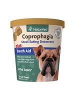 NaturVet® Coprophagia Stool Eating Deterrent 154g