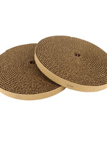 Turbo® Scratcher Replacement Pads