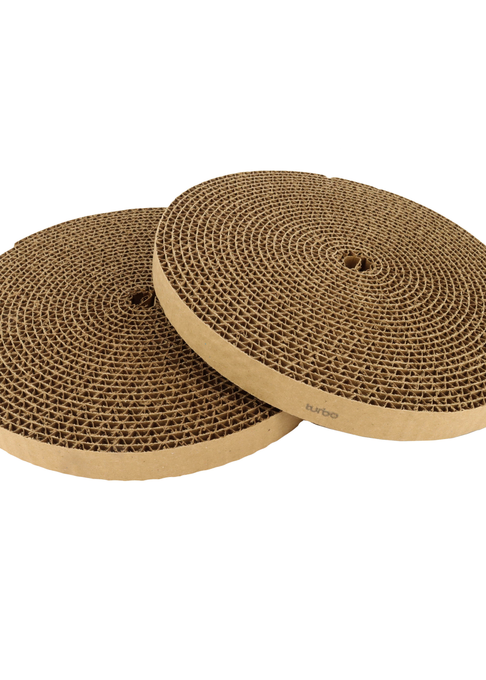 Turbo® Turbo® Scratcher Replacement Pads