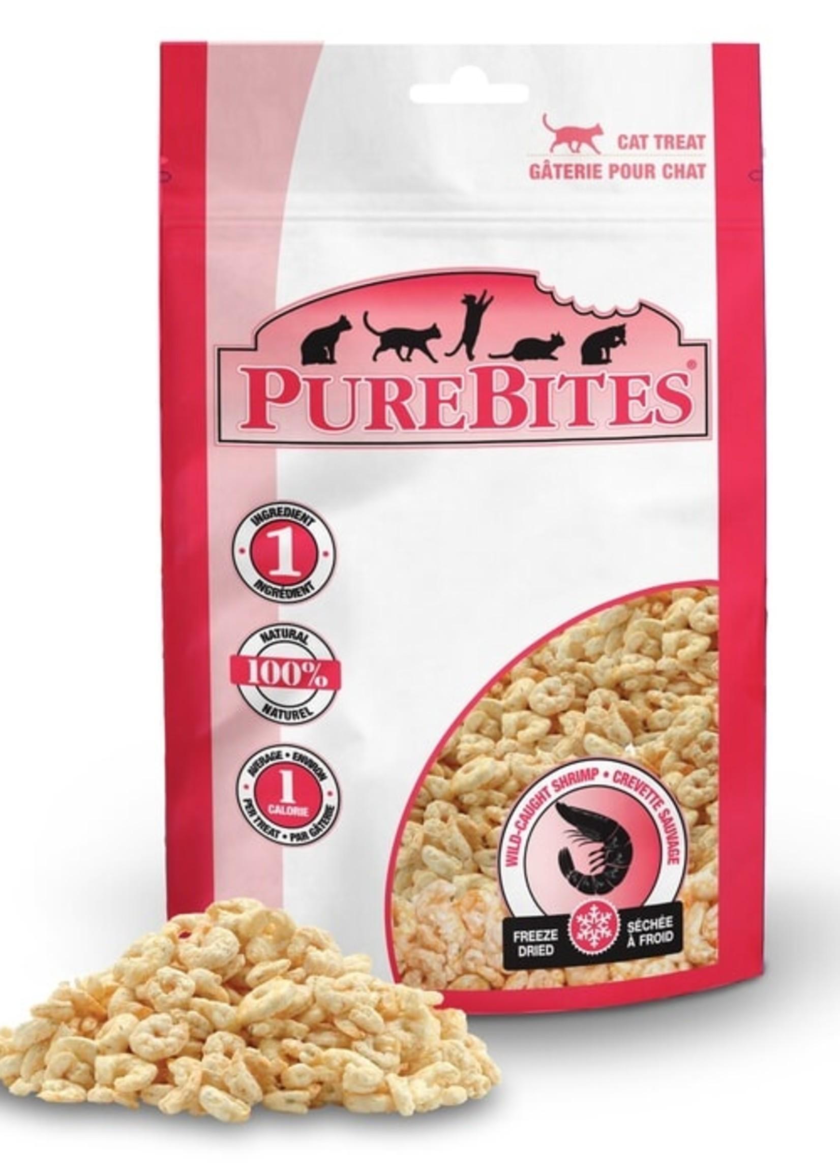 PureBites® PureBites® Freeze Dried Shrimp 11g