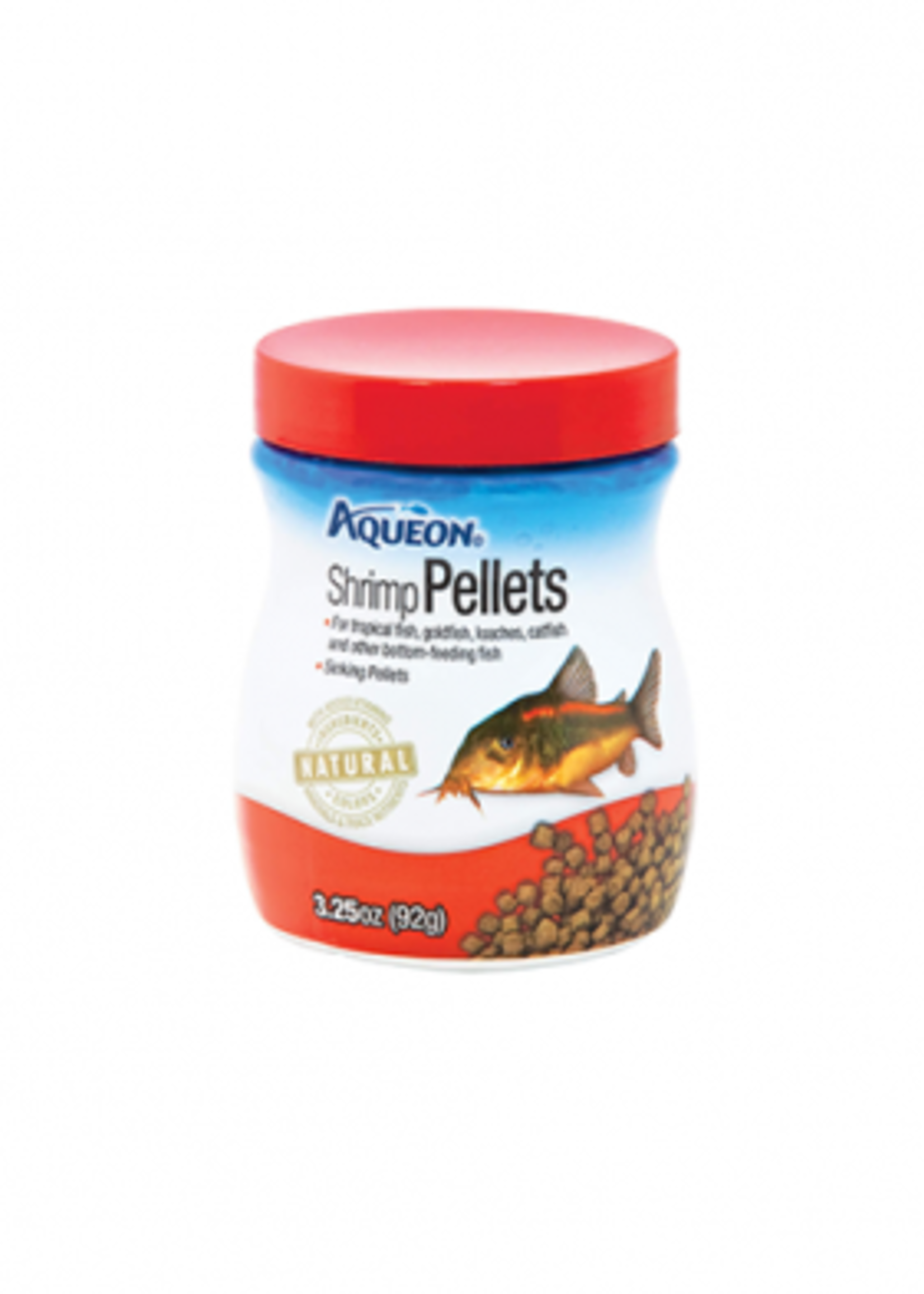Aqueon® Aqueon® Shrimp Pellets 3.25oz