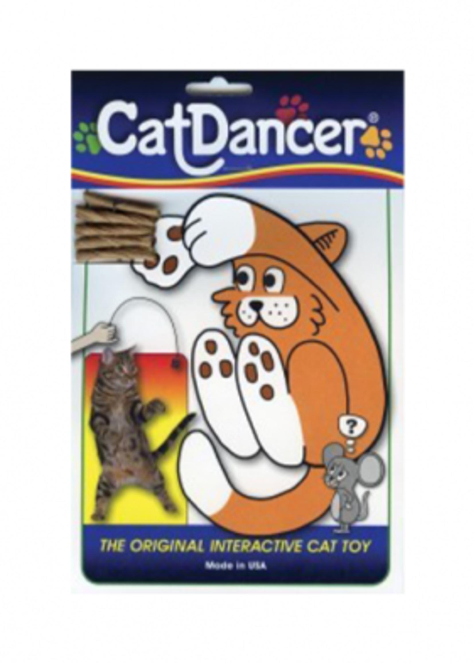 Cat Dancer® Cat Dancer® Interactive Toy