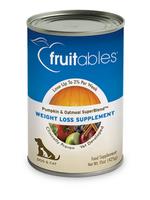 Fruitables® Pumpkin & Oatmeal SuperBlend™ Weight Loss Supplement 15oz