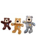 Kong® Wild Knots Bear Small-Mdm