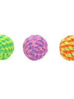 Turbo® Rattle Balls Assorted